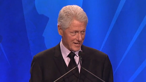 Bill Clinton says the next American president should be a woman | News internationally | Scoop.it