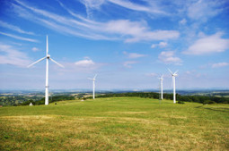 """Onshore wind now cheapest energy source in Europe, says utility (""""it's time to wean-off from fossils"""") 