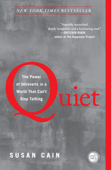 Quiet | Your Personality is Your Thumbprint | Scoop.it