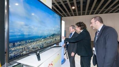 RTVE, EBU and industry partners showcase uhd-1 dvb-t2 transmissions | Televisión Social y transmedia | Scoop.it