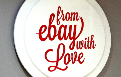 EBay & PayPal exposent la boutique du futur à Berlin | Anytime, Anywhere, Any device | Scoop.it