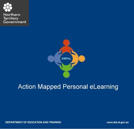 AMPeL: Action Mapped Personal eLearning | Professional learning | Scoop.it