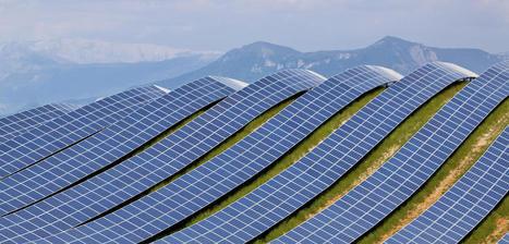 Photovoltaïque : la fièvre pérovskite | Ressources pour la Technologie au College | Scoop.it