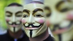 ACTA : des sites gouvernements américains se prennent une fessée par les Anonymous   WEBOLUTION!   Scoop.it