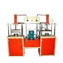 Paper Plate Machine - Paper Plate Fully Automatic Machine, Pedal type Paper Plate Machine, Double Die Hydraulic Paper Plate Machine and Single Die Hydraulic Paper Plate Machine Manufacturer & Expor...   Disposable Products & Machines   Scoop.it