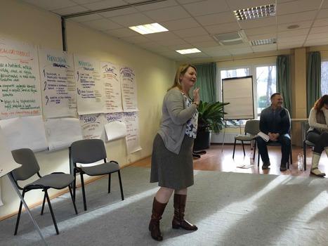 Rétegeink... | Business coaching Budapest | Scoop.it