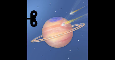 Space by Tinybop on the App Store | iPads in Education Daily | Scoop.it