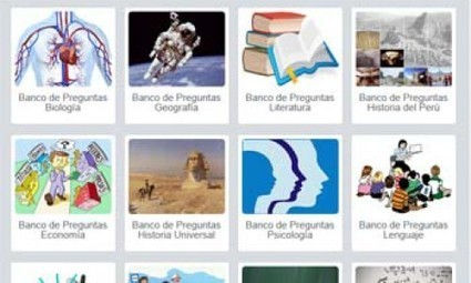 Blogs y webquest para Secundaria y Universidad en Carpeta Pedagógica - Educación 3.0 | Educación es comunicación | Scoop.it