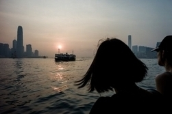 Hong Kong: la pollution de l'air atteint un record | Toxique, soyons vigilant ! | Scoop.it