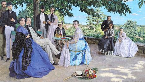 L'impressionnisme, éloge de la mode | mode | Scoop.it
