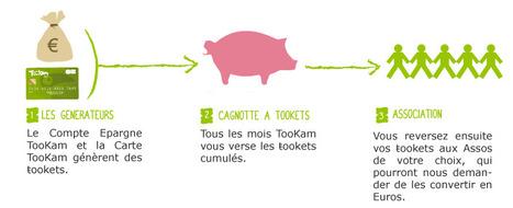 Béarn: les Tookets séduisent de plus en plus | actions de concertation citoyenne | Scoop.it