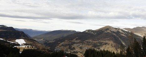 L'hiver sans neige sonne le glas du ski industriel | Tourisme de montagne | Scoop.it