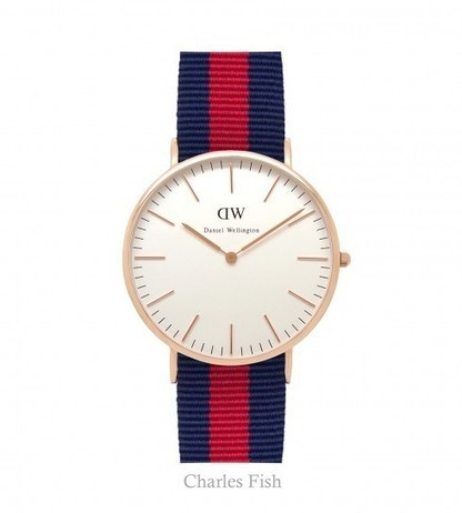 Daniel Wellington Watches Bring Style into Timekeeping | Online Watches Store | Scoop.it