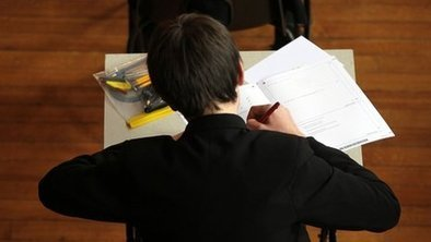 Top GCSE grade to be given to just 3% | Learning | Scoop.it
