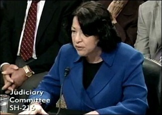 Fear of Empathy: Senate Republicans Attack Sotomayor | Empathy and Justice | Scoop.it