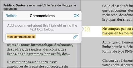 Quip : un traitement de texte collaboratif en ligne, sur iOS et Android | Éducation, TICE, culture libre | Scoop.it