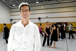 José Carlos Martínez | Compañía Nacional de Danza CLÁSICA | Scoop.it