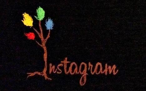 Instagram Passes 50 Million Users, Adds 5 Million a Week | Folkbildning på nätet | Scoop.it