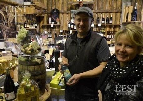 Pontarlier : capitale de l'absinthe | Le Vin et + encore | Scoop.it