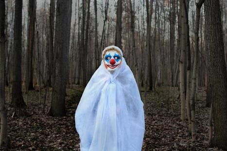 South Carolina community warned about reported group of scary clowns trying to lure children into woods | Criminology and Economic Theory | Scoop.it