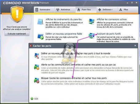 Tuto de comodo internet security | formation 2.0 | Scoop.it