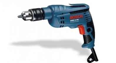 This New Bosch Drill Machine GBM 13RE is really good. | Small And Medium Business | Scoop.it