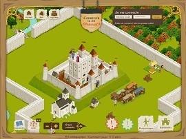 [Serious game] Construis ta cité médiévale   Enseignement de l'histoire et de la géographie en primaire   Scoop.it