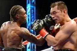 Miguel Marriaga vs Nicholas Walters live stream | Watch Manny Pacquiao vs Floyd Mayweather Jr live | Scoop.it