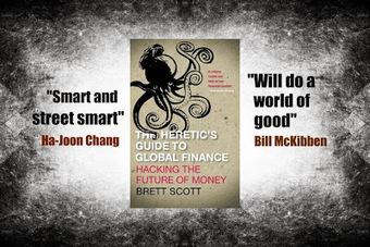 Suitpossum: Post-Crisis Adventures in Financial Subversion: The Book | Open Democracies | Scoop.it