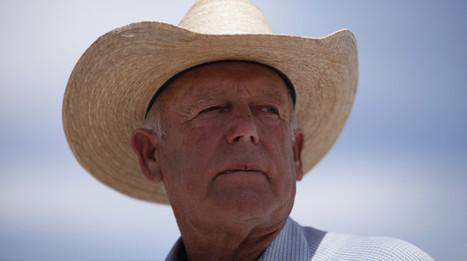 Republicans Glued Themselves To Bundy And Now Hate That He Sticks | Daily Crew | Scoop.it