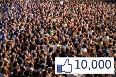 Historias Social Business. Tus seguidores te dirán de lo que tienes que hablar en las redes sociales | Marketing estratégico | Scoop.it