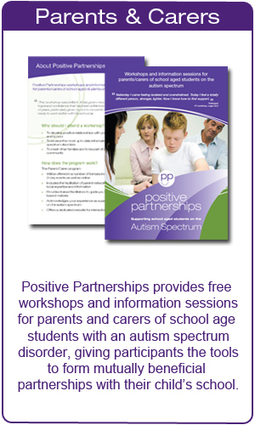 Home | Positive Partnerships Online Learning Portal | Disability Education | Scoop.it