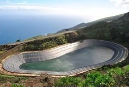 L'île d'El Hierro (Espagne) alimentée à 100% par les énergies renouvelables   Eolien : stockage et raccordement   Scoop.it
