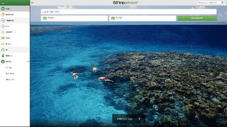 TripAdvisor app to be pre-loaded on Windows 10 devices   Tourism Social Media   Scoop.it