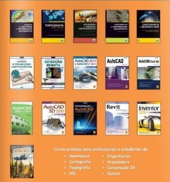 Parceria oferece desconto em livros aos leitores do MundoGEO   MundoGEO   geoinformação   Scoop.it