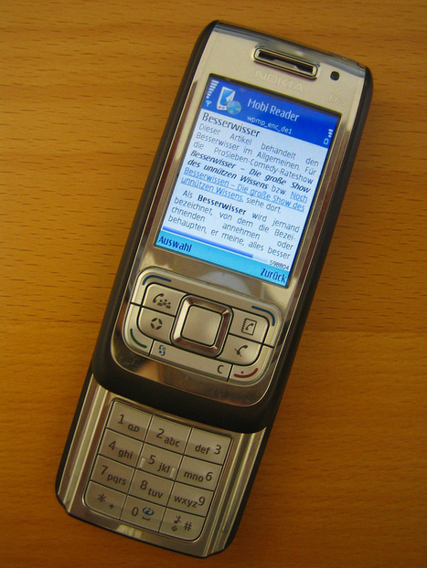 Mobipocket to Turn Off Its Website and Servers on 31 October | The Digital Reader | Ebook and Publishing | Scoop.it