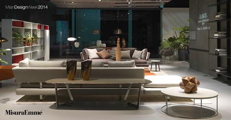 Salone Internazionale del Mobile 2014 | Milan Design Week 2014 | Scoop.it