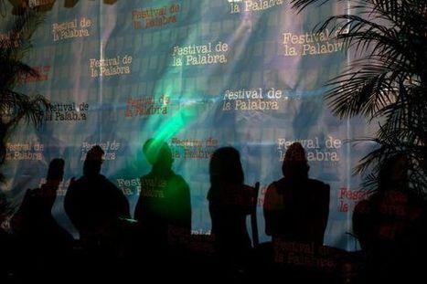 Las letras viajan en Puerto Rico más allá de la identidad y la resistencia | Luna in Città | Scoop.it