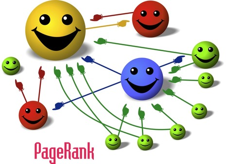 How to Increase Your Google PageRank to 5: Part 1 | Digital Marketing & Communications | Scoop.it