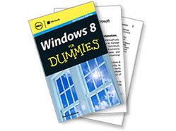 Free e-book : Windows 8 for Dummies | Sitios y herramientas de interés general | Scoop.it