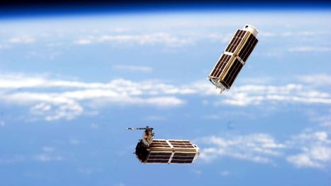 Facebook and Google are out of the space race | More Commercial Space News | Scoop.it