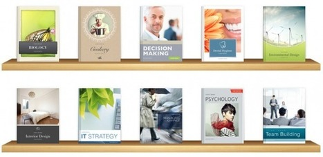 Jumsoft releases first collection of iBooks Author themes with 'Book Palette 1.0′ | 9to5Mac | Apple Intelligence | The many ways authors are using Apple's iBooks Author and iBooks2 | Scoop.it