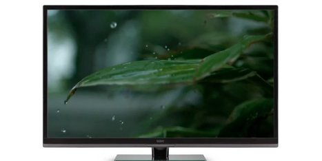 Why Your HD TV Is Just Lame Compared To This | The Changing Television Experience | Scoop.it
