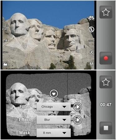 14 apps para editar video desde tu smartphone | Informática 4º ESO | Scoop.it