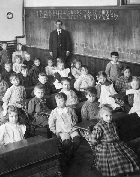 Audio : L'école (Le temps de la géographie) | Géographie de l'espace scolaire, Géographie de l'école | Scoop.it