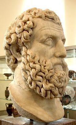 Un eclipsi de sol en Arquíloc | Literatura grega a escena | Griego clásico | Scoop.it