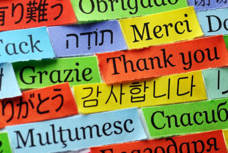 11 Tips for Mastering a New Language This Summer | digital divide information | Scoop.it