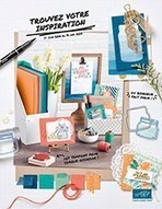Catalogue Annuel #Stampin'Up! 2016/2017 #CA_SU! | Scrapbooking & carterie | Scoop.it