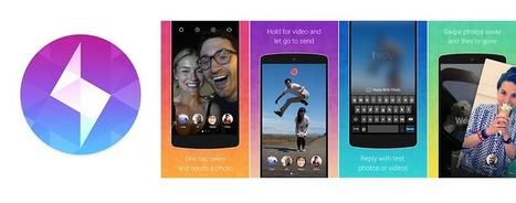 INSTAGRAM INTRODUCES BOLT | Trending App Industry News | Scoop.it