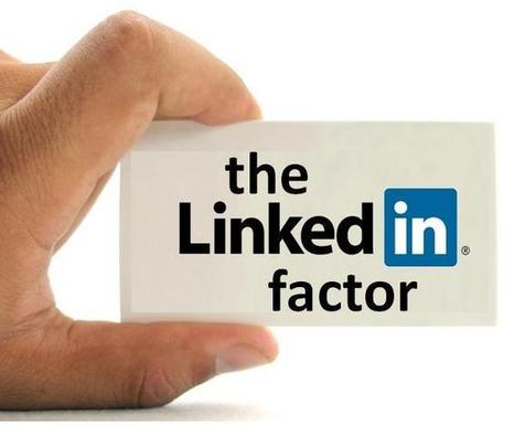 Five Easy Ways to Expand Your Clientele Using LinkedIn | augmented reality | Scoop.it